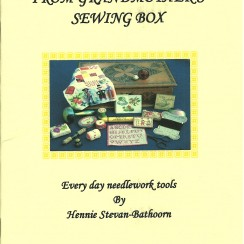 7.grandmother sewingbox